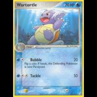 Wartortle - 42/100 Thumb Nail