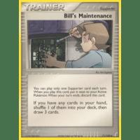 Bill's Maintenance - 71/100 Thumb Nail