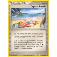Crystal Beach - 75/100 Thumb Nail