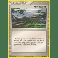 Windstorm - 85/100 Thumb Nail
