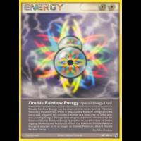 Double Rainbow Energy - 88/100 Thumb Nail