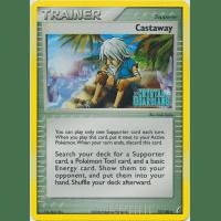 Castaway - 72/100 (Reverse Foil) Thumb Nail