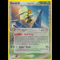 Beedrill - 1/113 Thumb Nail