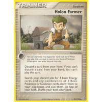 Holon Farmer - 91/113 Thumb Nail