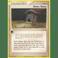 Holon Ruins - 96/113 Thumb Nail