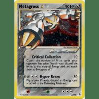 Metagross * (Star) - 113/113 Thumb Nail