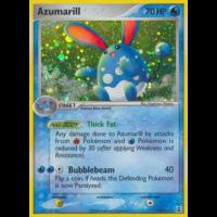 Azumarill - 114/113 Thumb Nail