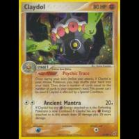 Claydol - 5/107 Thumb Nail