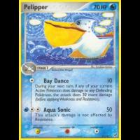 Pelipper - 21/107 Thumb Nail