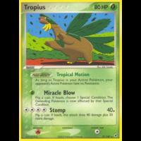 Tropius - 27/107 Thumb Nail