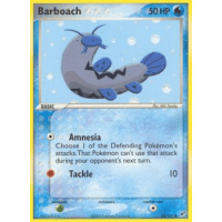 Barboach - 54/107 Thumb Nail
