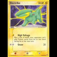 Electrike - 59/107 Thumb Nail