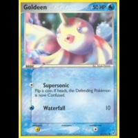 Goldeen - 61/107 Thumb Nail