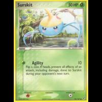 Surskit - 78/107 Thumb Nail