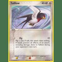 Taillow - 80/107 Thumb Nail