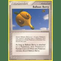 Balloon Berry - 84/107 Thumb Nail