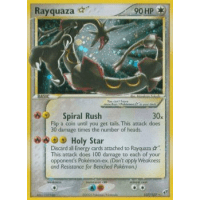 Rayquaza * (Star) - 107/107 Thumb Nail