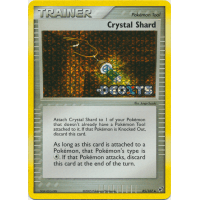 Crystal Shard - 85/107 (Reverse Foil) Thumb Nail