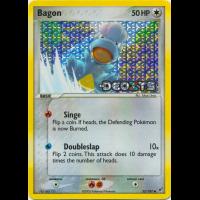 Bagon - 52/107 (Reverse Foil) Thumb Nail