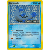 Barboach - 54/107 (Reverse Foil) Thumb Nail