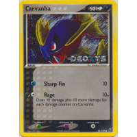 Carvanha - 56/107 (Reverse Foil) Thumb Nail
