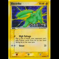 Electrike - 59/107 (Reverse Foil) Thumb Nail