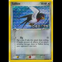 Taillow - 80/107 (Reverse Foil) Thumb Nail
