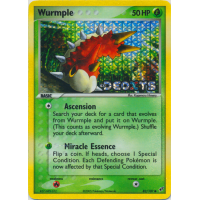 Wurmple - 82/107 (Reverse Foil) Thumb Nail