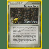 Strength Charm - 92/107 (Reverse Foil) Thumb Nail