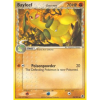 Bayleef - 26/101 Thumb Nail