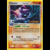Cloyster - 14/101 (Reverse Foil) Thumb Nail
