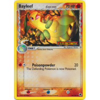 Bayleef - 26/101 (Reverse Foil) Thumb Nail
