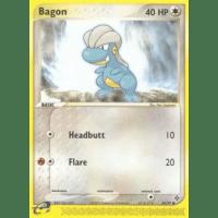 Bagon - 49/97 Thumb Nail