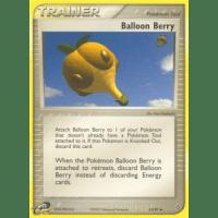 Balloon Berry - 82/97 Thumb Nail