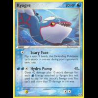 Kyogre - 15/106 Thumb Nail