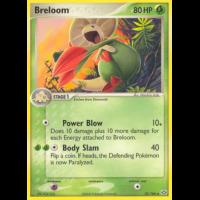 Breloom - 22/106 Thumb Nail