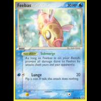 Feebas - 49/106 Thumb Nail
