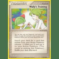 Wally's Training - 85/106 Thumb Nail