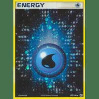 Water Energy - 103/106 Thumb Nail