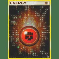Fighting Energy - 106/106 Thumb Nail