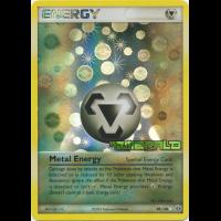 Metal Energy - 88/106 (Reverse Foil) Thumb Nail