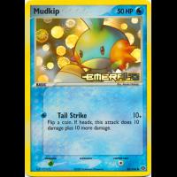 Mudkip - 56/106 (Reverse Foil) Thumb Nail