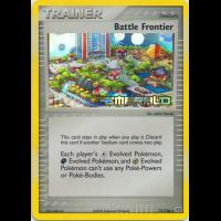 Battle Frontier - 75/106 (Reverse Foil) Thumb Nail