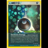 Darkness Energy - 86/106 (Reverse Foil) Thumb Nail