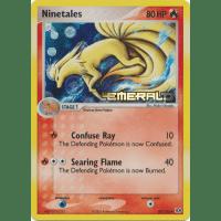 Ninetales - 38/106 (Reverse Foil) Thumb Nail
