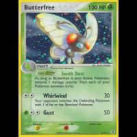 Butterfree - 2/112 Thumb Nail