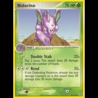 Nidorino - 41/112 Thumb Nail