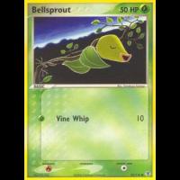 Bellsprout - 53/112 Thumb Nail