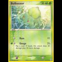 Bulbasaur - 55/112 Thumb Nail