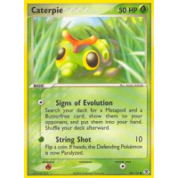 Caterpie - 56/112 Thumb Nail
